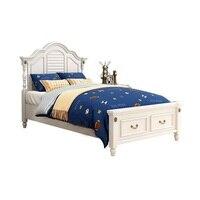 Детская кроватка Yatak Odasi Mobilya Litera Madera для малышей Tempat Tidur Tingkat De Dormitorio Muebles Cama Infantil Wood Lit Enfant детская кровать