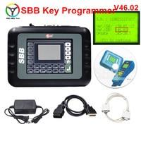Top Quality Lowest Price SBB Auto Key Programmer Maker V33 2 Silca Key Programmer SBB With