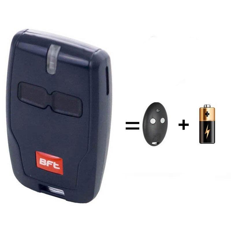 New remote control gate garage key fob for BFT MITTO RCB02 цены онлайн