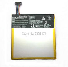 1pcs 100% High Quality C11P1311 Battery For Asus MeMO Pad HD 7 ME175 HD7 ME175KG Dual SIM + Tracking Code