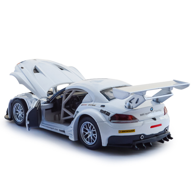Aliexpress.com : Buy Racing Simulation Alloy Car Model Children Sound Toys  Collection White From Reliable Alloy Car Model Suppliers On BingLingGu Toy  Store