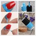 6ml Blue Born Pretty Liquid Tape & Peel Off Base Coat Nail Art Liquid Palisade Nail Art Latex Cuticle Guard Nail Polish Tape