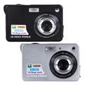 "Black/Silver 18MP 2.7"" TFT LCD DV CMOS 8X Digital Zoom HD Digital Camcorder Camera Support SD Card USB For Windows IOS"