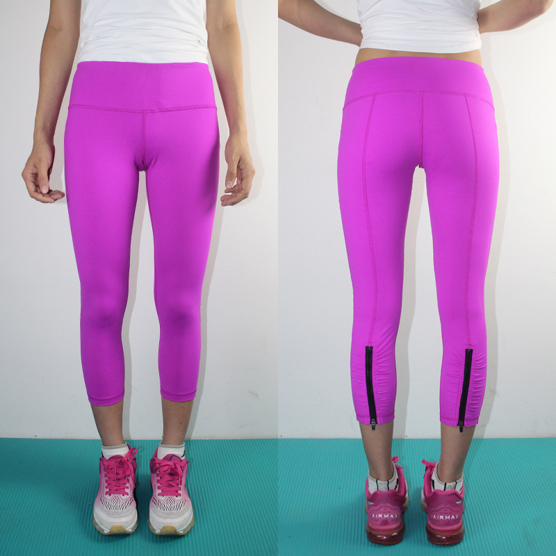 Popular Yoga Capri Pocket-Buy Cheap Yoga Capri Pocket lots from ...