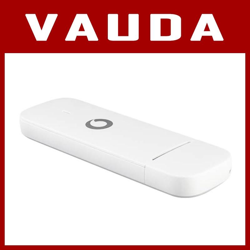 Vodafone K5160 HUAWEI k5160 4G usb dongle 150Mbps Unlocked 4G MODEM Free  Shipping PK E3370 E3372 +2pcs antenna