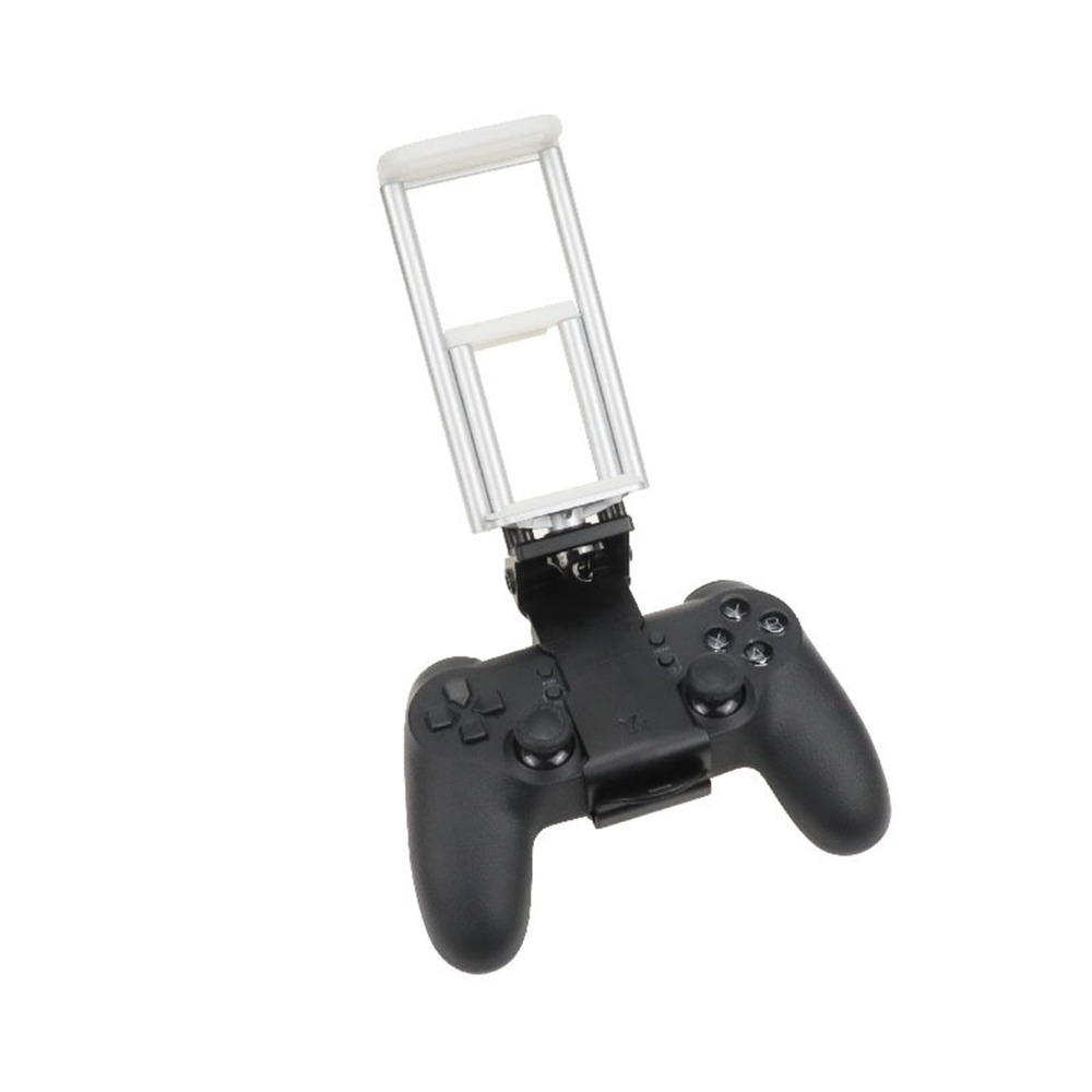 Smartphone Tablet Holder For DJI Tello Drone Remote Control 4-12 Inch Adjustable Bracket Mount Clip Stand For IPad Pro/Air 2 1
