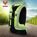 DUHAN Motorrad Airbag Moto Motorrad Weste Erweiterte Luft Tasche System Schutz Getriebe Reflektierende Motorrad Airbag Moto Weste #