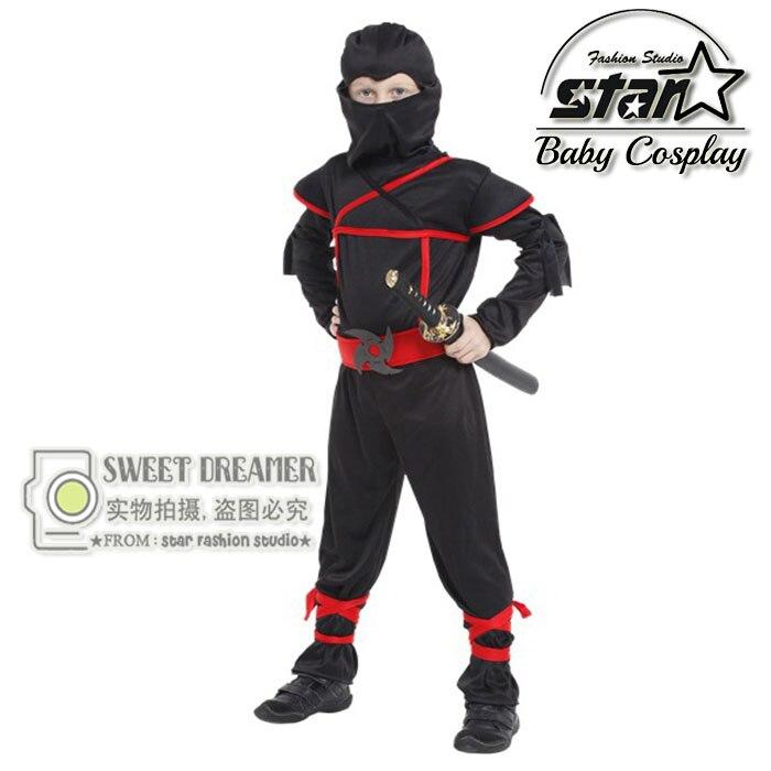 online kaufen gro handel ninja kinder kost me aus china. Black Bedroom Furniture Sets. Home Design Ideas
