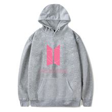 BTS Map Of The Soul (Persona) Hoodie