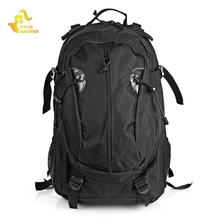 Nylon Backpack Tactical Military Backpack Bags Assault Pack Waterproof Backpacking Hiking Outdoor Sports Travel Trekking Bag