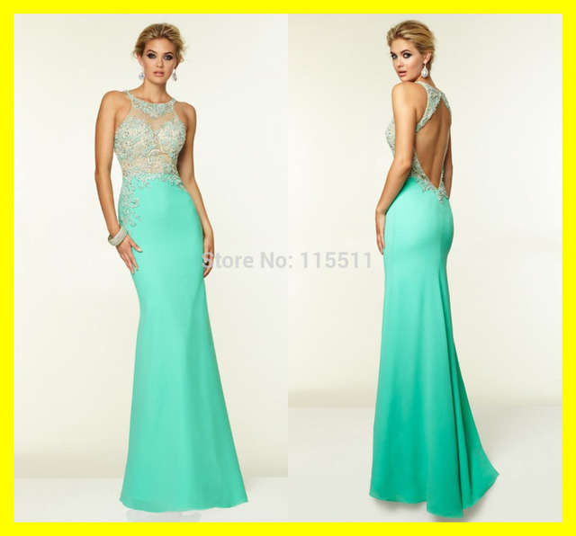 New York Evening Dresses