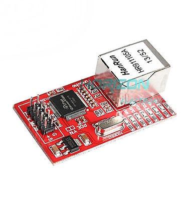 Papan Modul Ethernet Shield Network Mini - Elektronik pintar