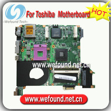 100% Working Laptop Motherboard for toshiba U500 U505 H000020470 Series Mainboard,System Board