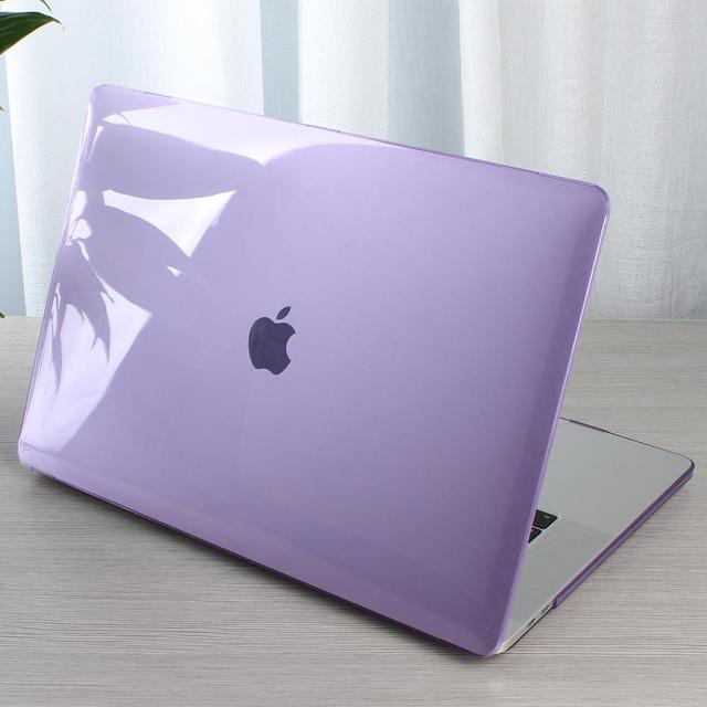 Crystal Retina Hard Case for MacBook 4