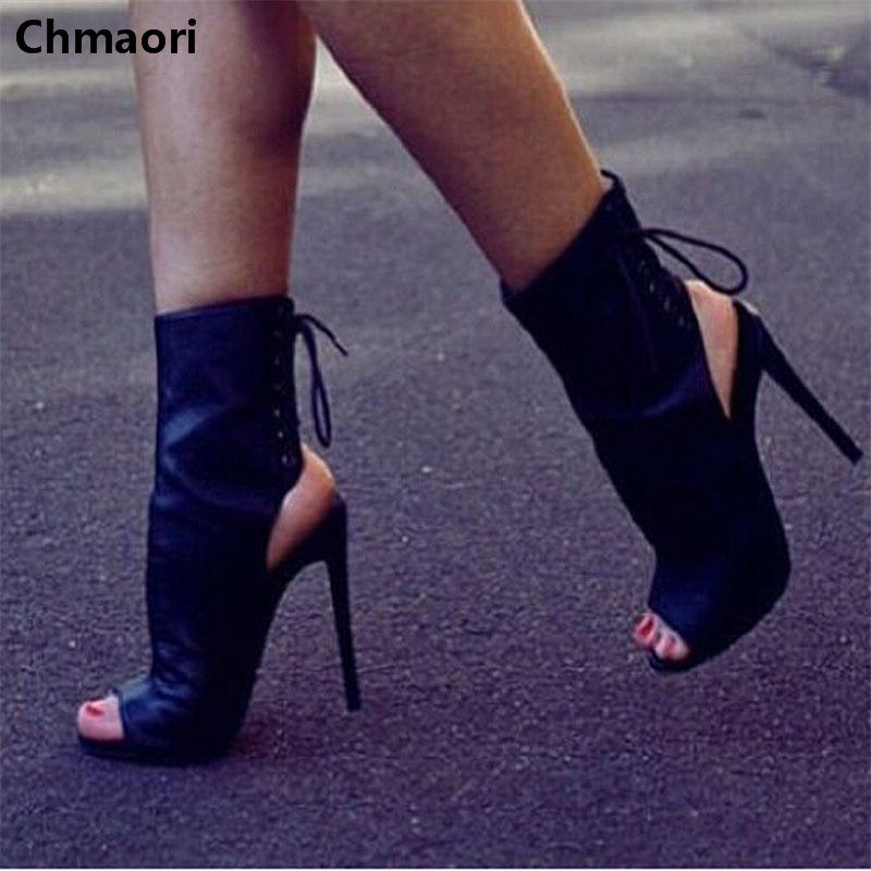 Gladiator Sandals Women Tenis Feminino Ladies Shoes Summer Hot Selling Peep Toe High Heel Gladiator Sandal Boots Up Short Ankle  hot selling denim blue ankle strap buckle high heel sandals cut out thick heel gladiator sandals for women summer dress shoes