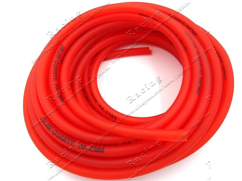 3 Meter 5 M 10 M Geel Groen Rood blauw stookolie slang buizen voor - Motoraccessoires en onderdelen - Foto 2