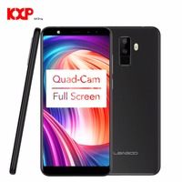 LEAGOO M9 3G Phablet 5 5 Inch Android 7 0 MTK6580A Quad Core 1 3GHz 2GB