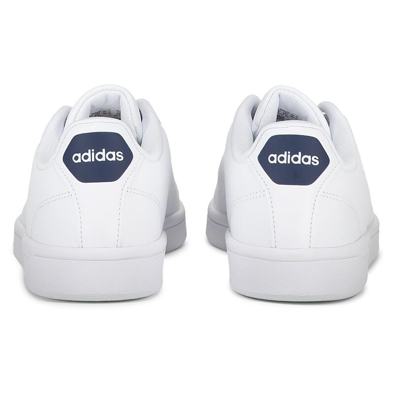 Original Nouvelle Arrivée 2017 Adidas NEO Étiquette CF AVANTAGE CL Hommes de Planche À Roulettes Chaussures Sneakers dans Planche à roulettes Chaussures de ...