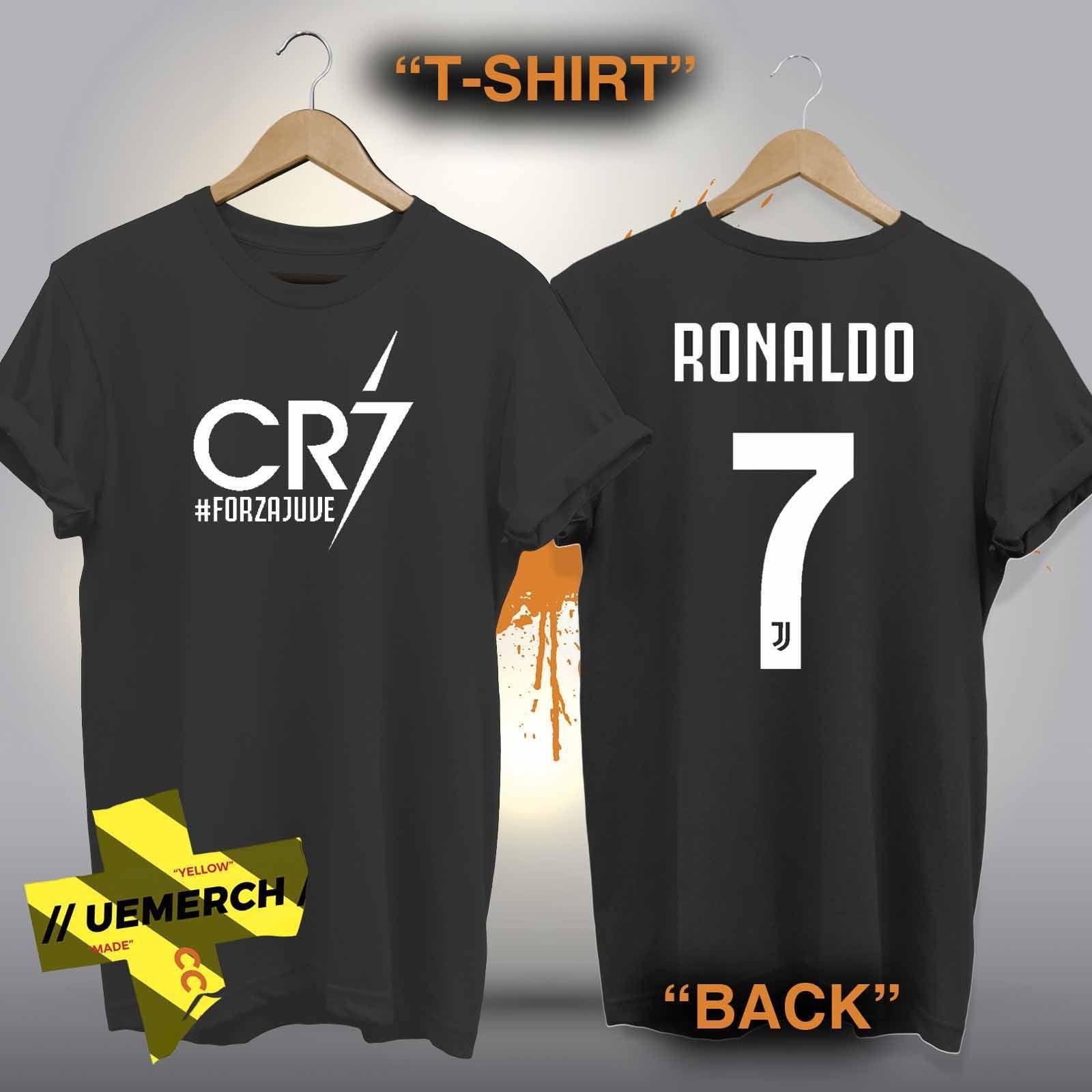 T-shirts Shop For Cheap Cr7 T-shirt Cristiano Ronaldo Portugal Cool Casual Pride T Shirt Men Unisex Fashion Tshirt Free Shipping Funny Tops Men's Clothing