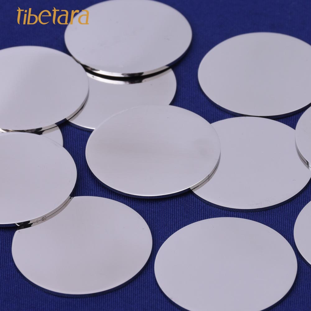 """.25"""" 1//4/"""" Stainless Steel 304 Plate Round Circle Disc 5/'/' Diameter"""