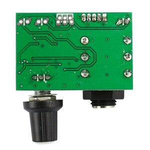 Image 4 - Preamplificatore per strumenti per chitarra preamplificatore TL072 amplificatore operazionale scheda Audio ad alta impedenza amplificatore di segnale pre amplificatore singolo 12V
