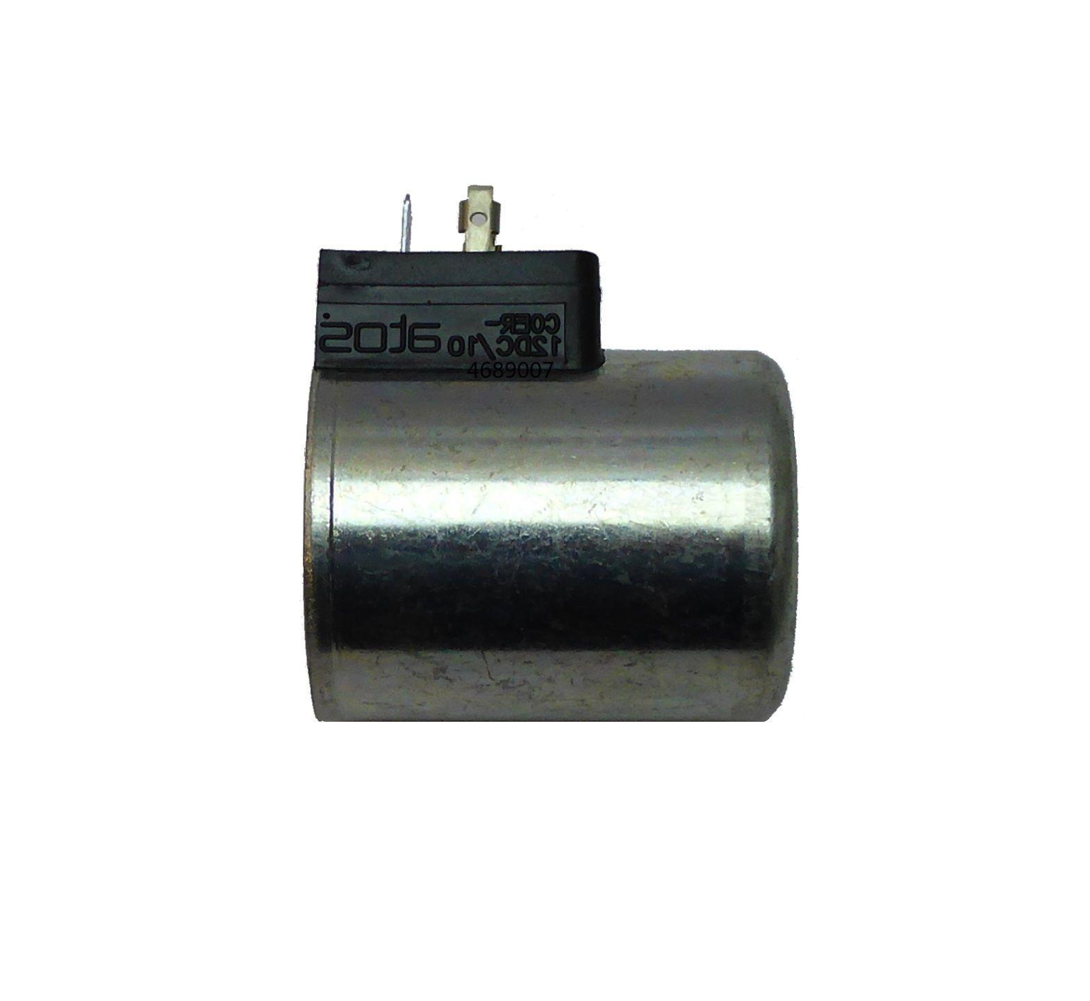 Atos SP-COER-12DC Magnet Spule Hydraulik Ventil solenoid coil valveAtos SP-COER-12DC Magnet Spule Hydraulik Ventil solenoid coil valve