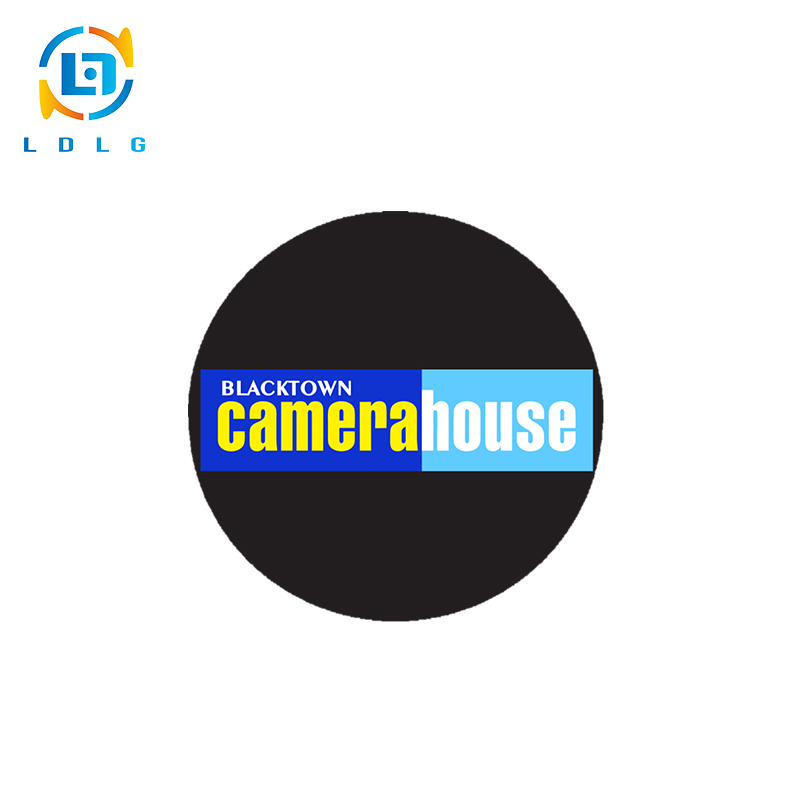 Big Promotion Low Price Professional Custom Glass Gobo CE and RoHS Projector Use High Definition Three Colors Custom Glass Gobo big promotion low price professional custom glass gobo ce and rohs projector use high definition three colors custom glass gobo