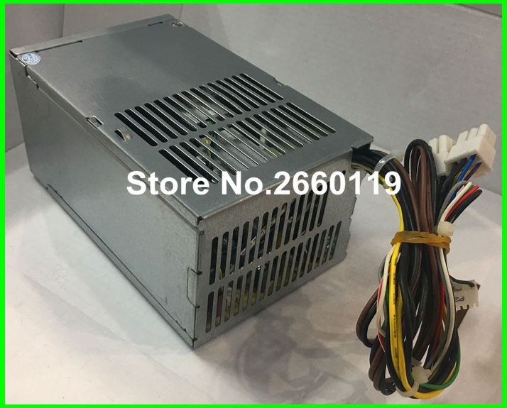 desktop power supply for 600G1 702309-001 702457-001 240W fully tested original prodesk 600 g1 original 702309 001 702457 001 240w power supply