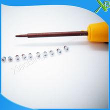 Brand New Bottom Case Screws 10pcs/set and Screwsdriver For Macbook Pro Retina A1425 A1502 A1398