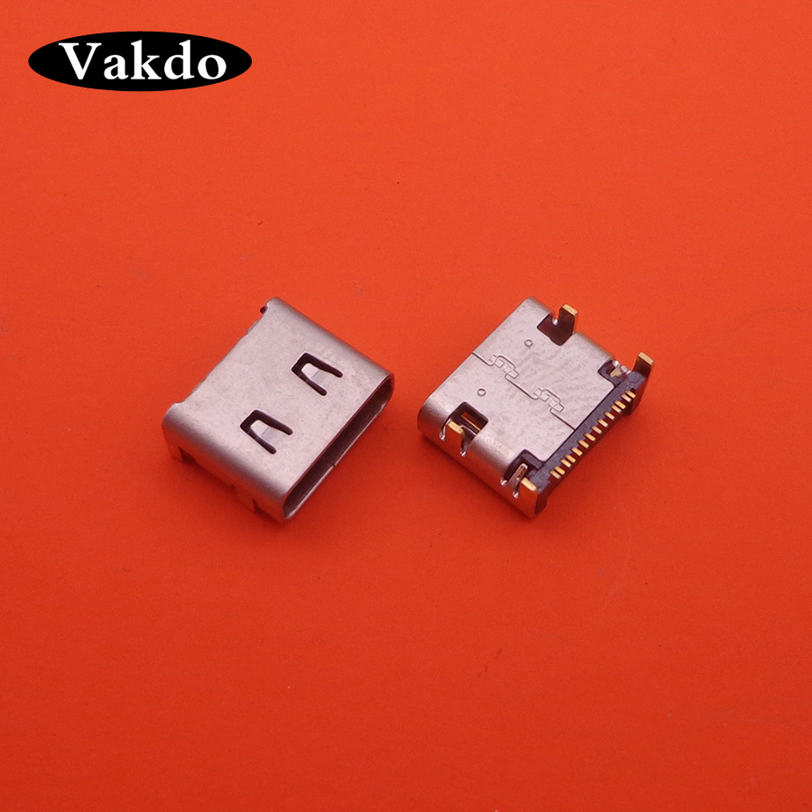 5pcs For Gionee S6 GN8001 GN9010 M5plus M5 Plus Micro USB Connector Mini Jack Charge Port Power Socket Replacement Repair Parts