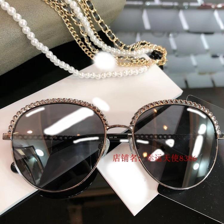3 Y0468 5 6 Marke Luxus Gläser 2 1 4 2019 Designer Runway Sonnenbrille Frauen Carter Für 7AZ6w