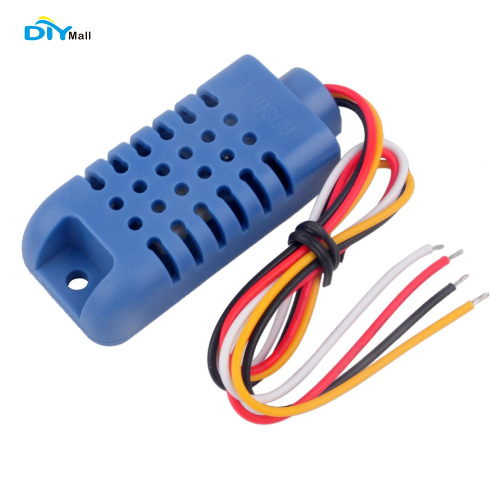 diymall amt1001 temperature humidity sensor module probe 475v525v resistive for arduino by