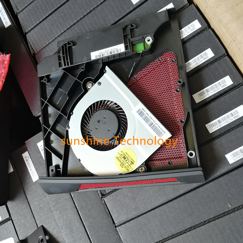 цена на New laptop cpu cooling fan with drive cover for ACER PREDATOR 17X G9 G9-791 G9-792 NC.23811.03L