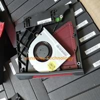 Nieuwe Laptop Cpu Cooling Fan Met Drive Cover Voor Acer Predator 17X G9 G9-791 G9-792 NC.23811.03L