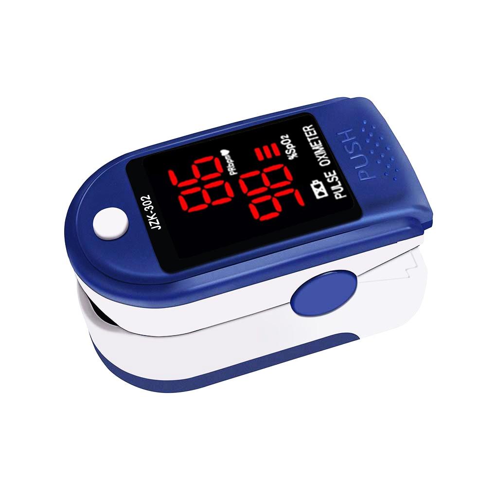 Digital Spo2 Fingertip Pulse Oximeter Oxygen Finger