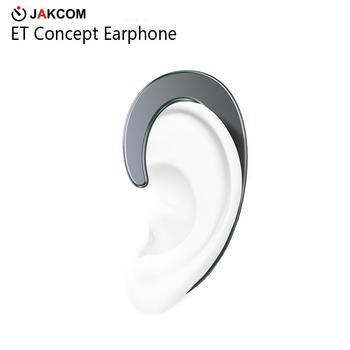 JAKCOM ET Non-In-Ear Concept Earphone Hot sale in Earphones Headphones as mi rog phone wired headphones