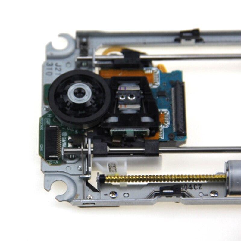 Substituição da lente do laser kes450eaa kes