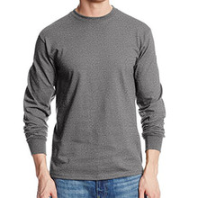 2017 FASHION Men Boy Plus Size  Tees Short Sleeve Cotton T Shirt Long Sleevs Tops  Y92930