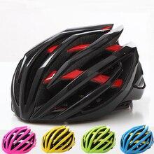 Ultralight bicycle helmet 25 Air vents cycling helmet men/women 2018 EPS casco mtb mountain road bike helmet casque vtt protone