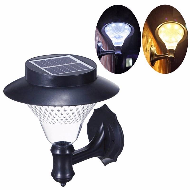 Solar Patio Lamp