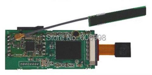 SYEX LEADIY-WIFI100 Video Module 1000000 Pixels Mobile Remote Control Aerial FPV 160 Meters Image Transmission