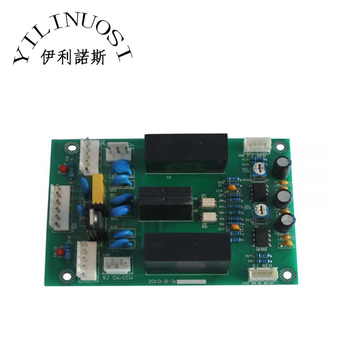 Feeding Media Control Board for Infiniti Printer