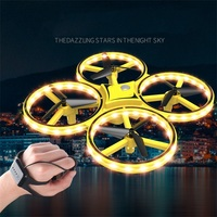 NEW 2.4G High Quality quadcopter Mini Drone RC Drone Headless Mode One Key Return RC Helicopter Toys For Kids