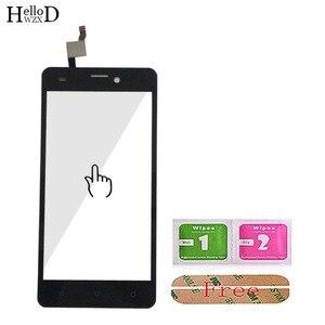 Image 4 - Mobil Dokunmatik Ekran Için Prestigio Wize N3 NX3 NK3 PSP3527 PSP 3527 PSP 3507 PSP3507 DUO Dokunmatik Ekran Cam Sensörü digitizer Aracı