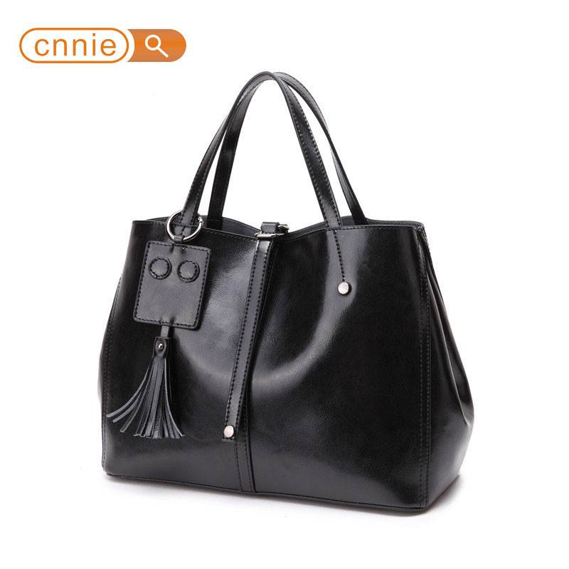 100% genuine leather bag Women Leather Handbags Woman Shoulder Bag Brand  Ladies Leather Bags High Quality Fashion Female Totes qiaobao 100% genuine leather handbags new network of red explosion ladle ladies bag fashion trend ladies bag