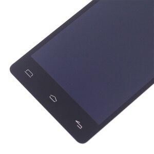 Image 3 - 100% mới Cho BQ Aquaris E5 0982 LCD hiển thị + màn hình cảm ứng kỹ thuật số chuyển đổi thay thế E5 4G LCD Phiên Bản TFT5K0982FPC A2 E