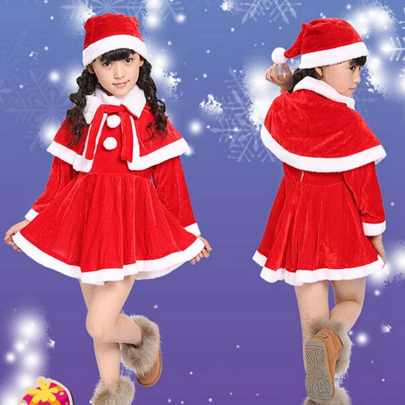 2032 20 De Descuentolos Nuevos Niños De La Ropa De Los Niños Juego Traje De Navidad Disfraces Cosplay Regalos De Navidad Santa Claus Ropa In