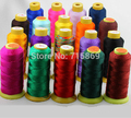 Multi colors 460m/Row 0.5mm 6-ply Waxed Acrylic Fiber Cord For Bracelet & necklace Stringing cord , Macrame Cord, Thread