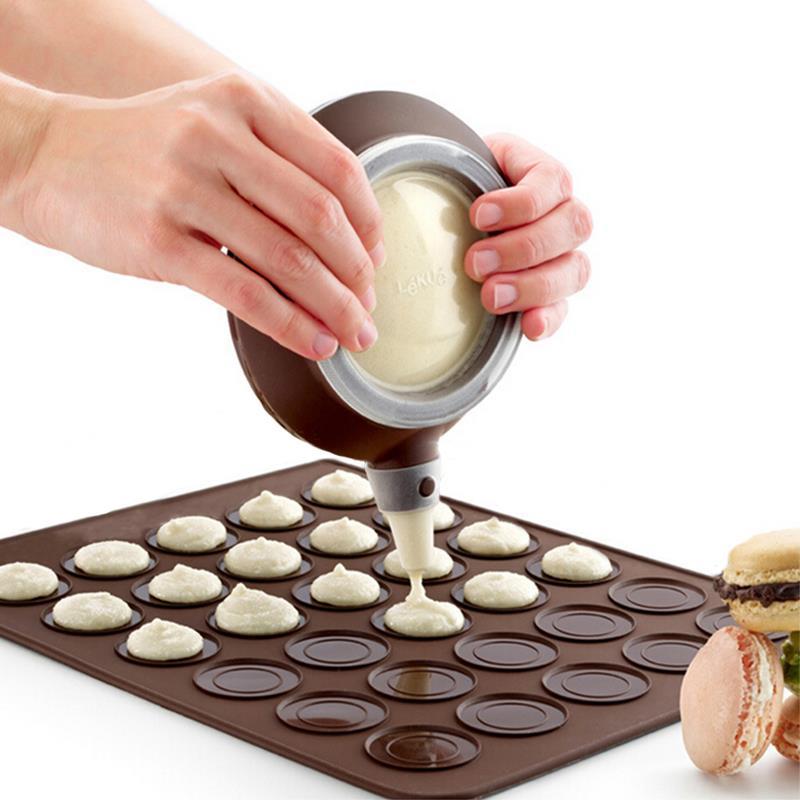 Silpat Cake Pans