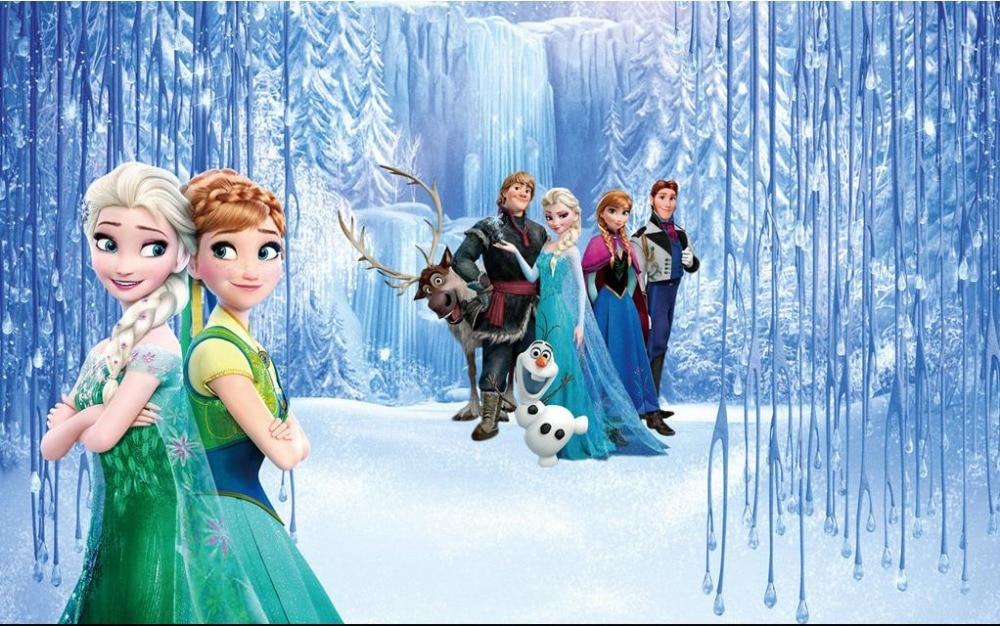 Olaf Frozen Desktop Wallpapers